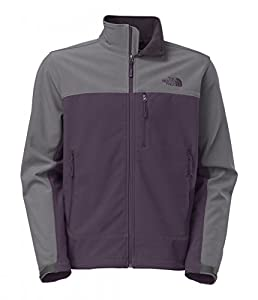 The North Face MENS APEX BIONIC JACKET - FIT C757Q0Z_XXL from The North Face