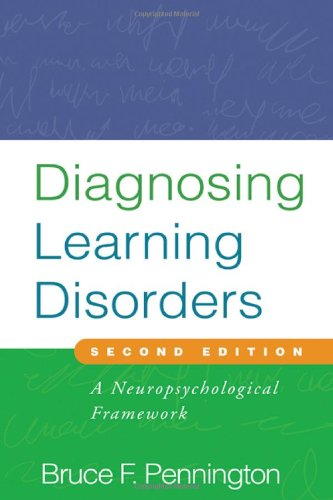 Diagnosing Learning Disorders, Second Edition: A...