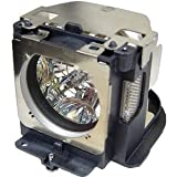 Electrified POA-LMP111 / 610-333-9740 Replacement Lamp With Housing For Sanyo Projectors