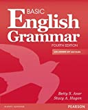 img - for Basic English Grammar with Audio CD, with Answer Key (4th Edition) book / textbook / text book