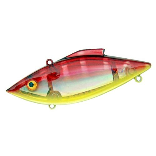 Rat l trap blue water 3 12 ounce lures from a c kerman for Rattle trap fishing lure