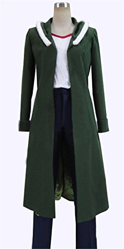 Relaxcos Akame Ga Kill Lubbock Outfits Arrow Color Cosplay Costume