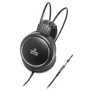 audio-technica アートモニターヘッドホン ATH-A900X