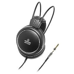 audio-technica アートモニターシリーズ 密閉型ヘッドホン ATH-A900X