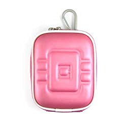 Vg Camera Case (Pink)