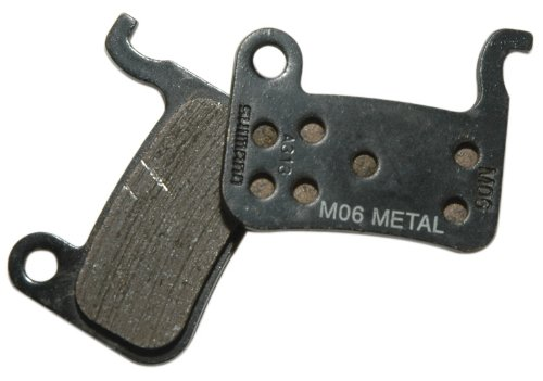 Shimano Xt/Xtr M775 Disc Brake Pads