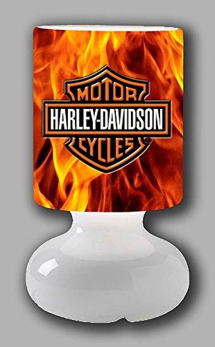 lampe-de-table-harley-davidson