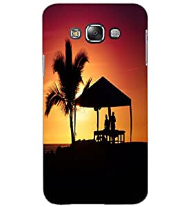 SAMSUNG GALAXY GRAND MAX SENERY Back Cover by PRINTSWAG