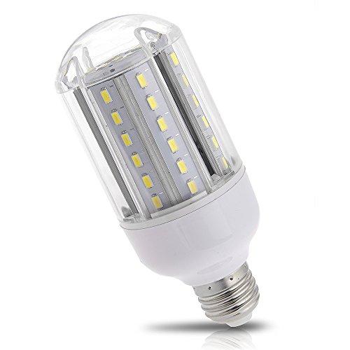 E27 5630 Smd 15W 1350Lm Led Corn Light Spotlight Lamp White Ac100-240V =150W