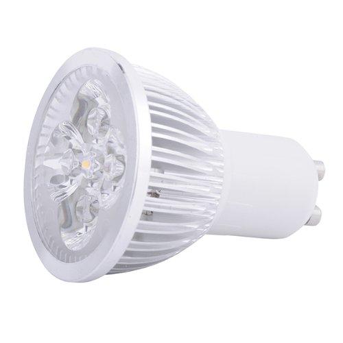 High Power 8W Gu10 Led Warm White Light Bulb Energy Saving Light