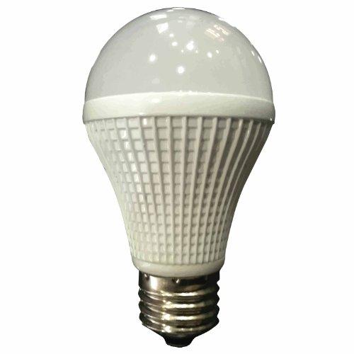 La Led Eco A19 Standard Light Bulb, Cool White