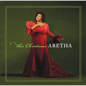 This Christmas Aretha