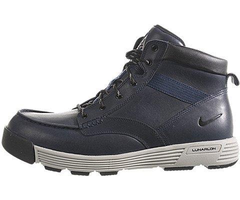 Nike Acg Lunarpath - Obsidian / Black-Granite, 13 D Us