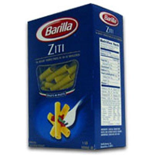 Barilla Ziti Cut Pasta