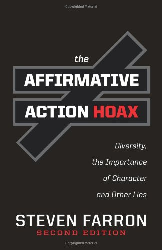 The Affirmative Action Hoax