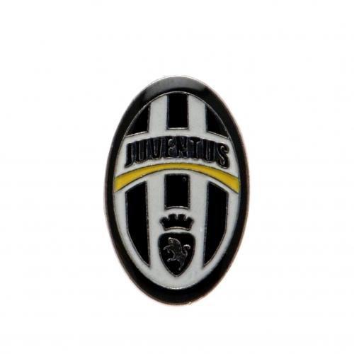 Metal Badge - Juventus