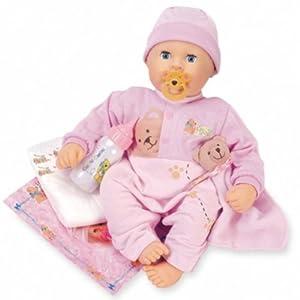 Zapf Creation Love Me Chou Chou Doll 48cm 721476 Amazon