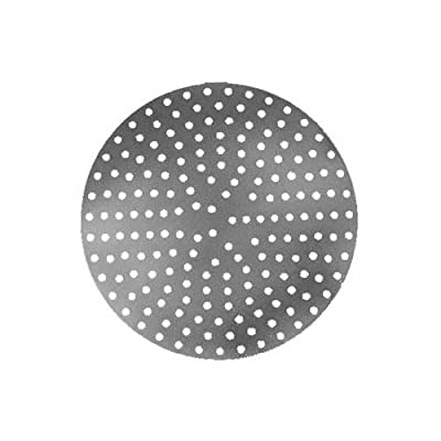 American Metalcraft Perforated Disk, 17 inch -- 1 each.