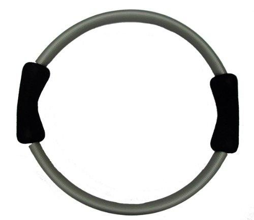 Imagen de Yoga Pilates Tonificación directo Anillo Con Black Grips Acolchonadas