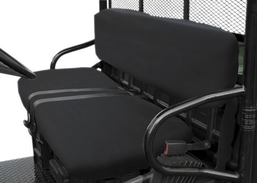 Classic-Accessories-78087-QuadGear-Black-UTV-Seat-Cover-Fits-Arctic-Cat-Prowler-with-Bucket-Seat