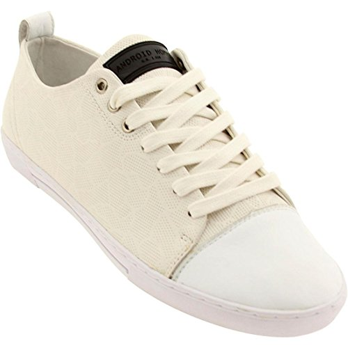 Android Homme Men's Craft Low (electric white)-10.0