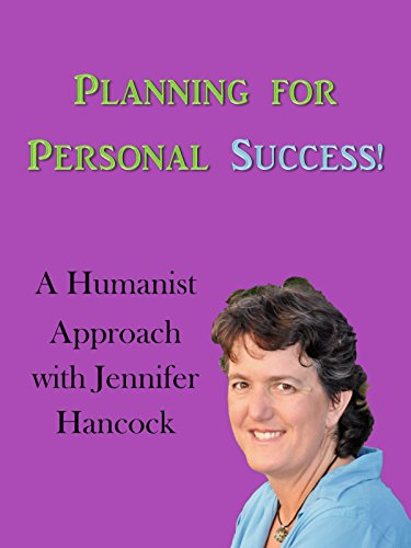 Planning for Personal Success on Amazon Prime Video UK