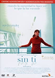 Without You ( Sin ti ) [DVD]