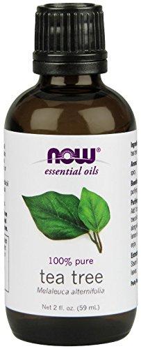 Now Foods Tea Tree Oil, 2 Ounce
