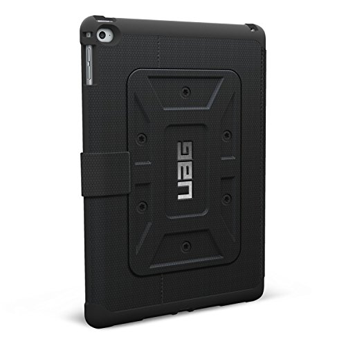 Purchase URBAN ARMOR GEAR Folio Case iPad Air 2, Black/Black