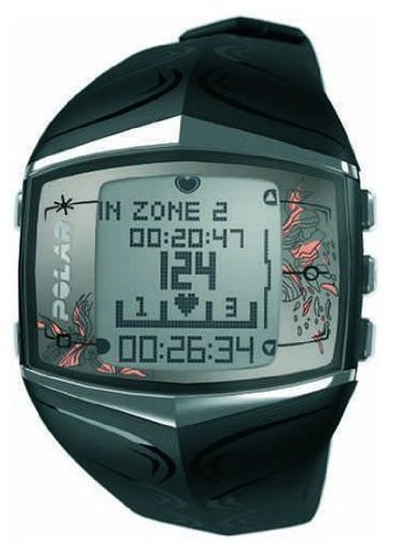 Cheap Polar FT60 Women's Heart Rate Monitor Watch (B003Q4AKPM)