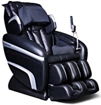 Osaki OS-7200H Heated Reclining Zero Gravity Full Body Massage Chair