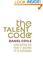 Daniel Coyle (Author) (16)  Buy:   Rs. 424.00  Rs. 324.00 35 used & newfrom  Rs. 308.00