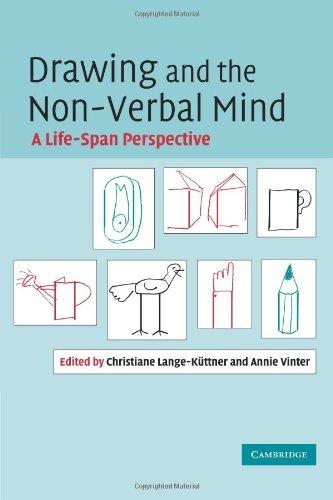 绘图和非言语思维: 一个生命周期的视角