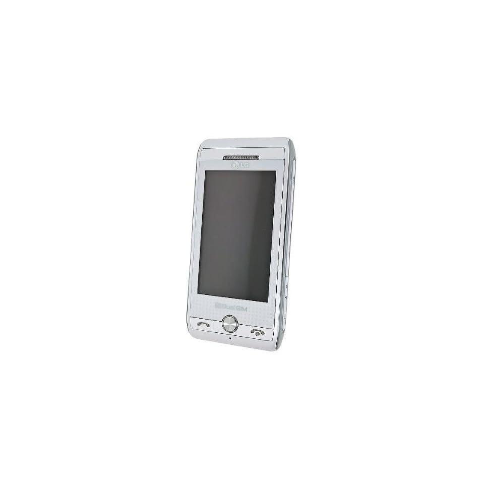 3G Style Dual Sim Quadband Unlocked Gsm Cell Phone