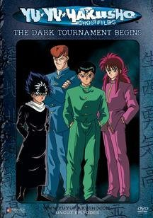 Yu Yu Hakusho: The Dark Tournament  Begins