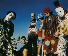 Image de Mr. Bungle
