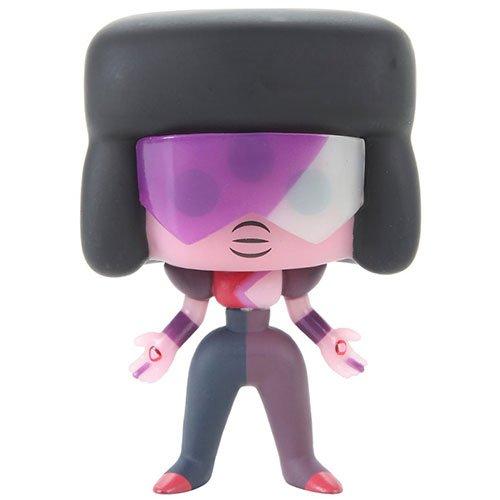 Funko - Steven Universe Pop! Animation Figura In Vinile Garnet 9 Cm