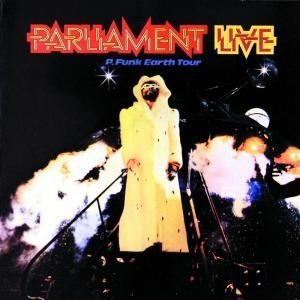 PARLIAMENT - P.Funk Earth Tour - Zortam Music