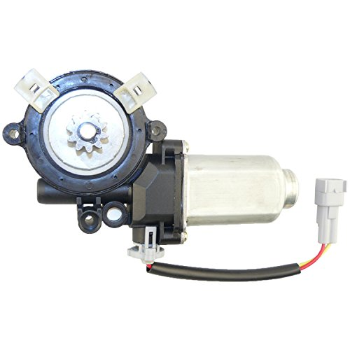ACDelco 11M86 Professional Passenger Side Power Window Motor (F350 Window Motor compare prices)