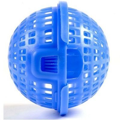 BraBall - The Original Patented Bra Washing Ball. Made in the USA