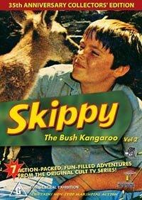 Skippy The Bush Kangaroo - Volume 2 [Australien Import]