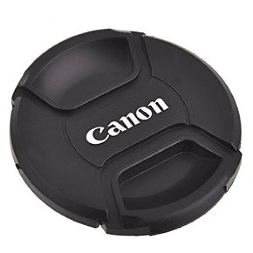 Generic Center Pinch Type Cap 67mm for Canon EOS EF100mm f/2.8L Macro IS USM ,EF-S17-85mm f/4-5.6 , EF-S18-135mm f/3.5-5.6 , EF70-200mm f/4L , EF70-300mm f/4-5.6L , EF-S10-18mm f/4.5-5.6 ,EF35mm f/2  available at amazon for Rs.199