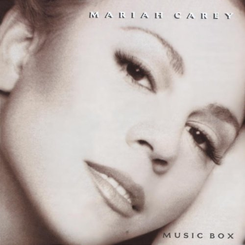 Mariah Carey - Mariah Carey - 1993 - Music Box - Zortam Music