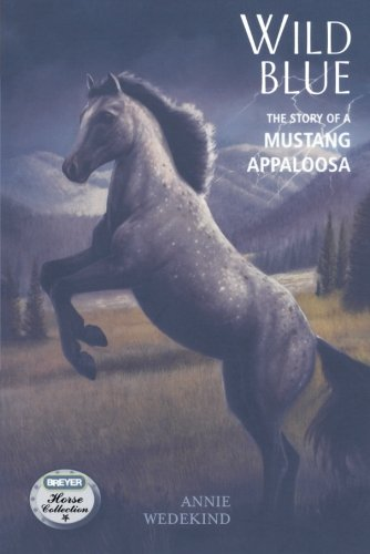 wild-blue-the-story-of-a-mustang-appaloosa-breyer-horse-collection-quality