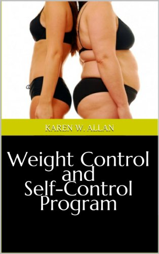Weight Control And Self-Control Program