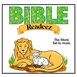 Bible Readeez (DVD + CD)