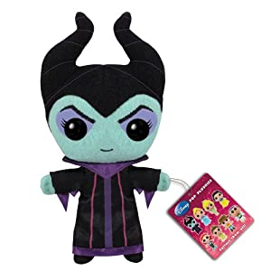 Funko POP Disney Maleficent Plush