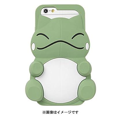 ポケモンセンターオリジナル シリコンジャケット iPhone 6 みがわり