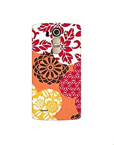 LG G4 nkt03 (7) Mobile Case by SSN