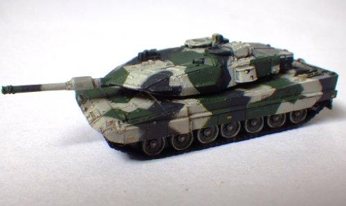 スウェーデン軍 Strv.122 主力戦車  冬季迷彩